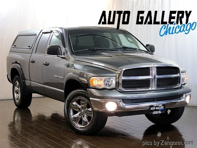 Picture of '03 Dodge Ram 1500 - $3,990.00 - QKE3
