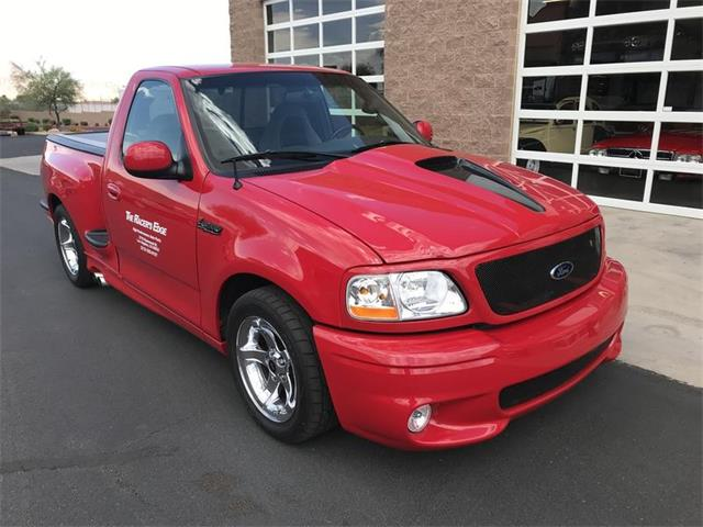 Picture of 2000 F150 located in Nevada - $28,980.00 Offered by  - QKEB