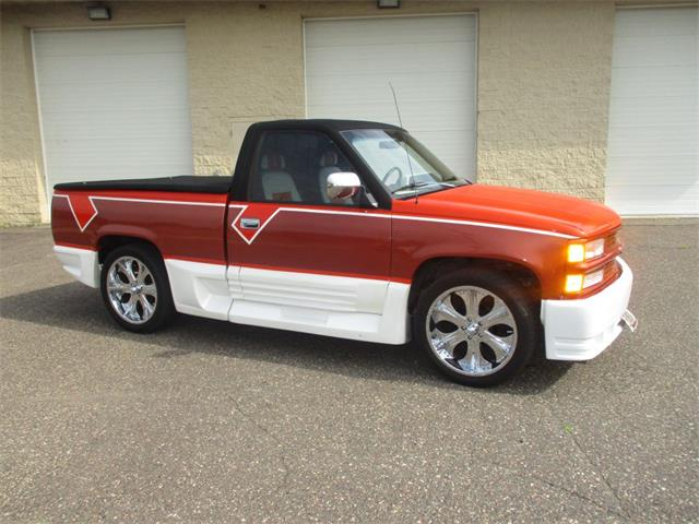 Picture of 1990 Pickup located in Ham Lake Minnesota - QKEG