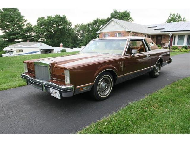 Picture of '80 Continental - QKEK