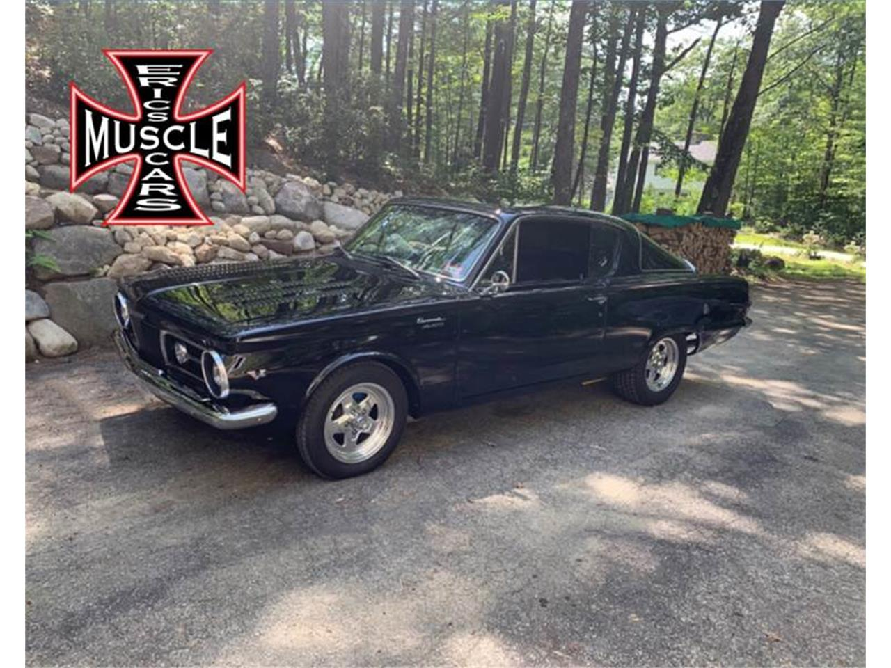 Large Picture of '65 Barracuda - QKEL