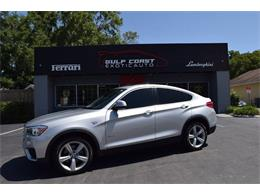 Picture of '16 BMW X4 located in Mississippi - QKEO