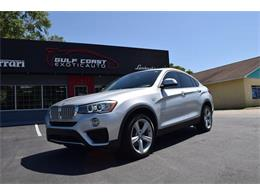 Picture of '16 BMW X4 located in Biloxi Mississippi - QKEO