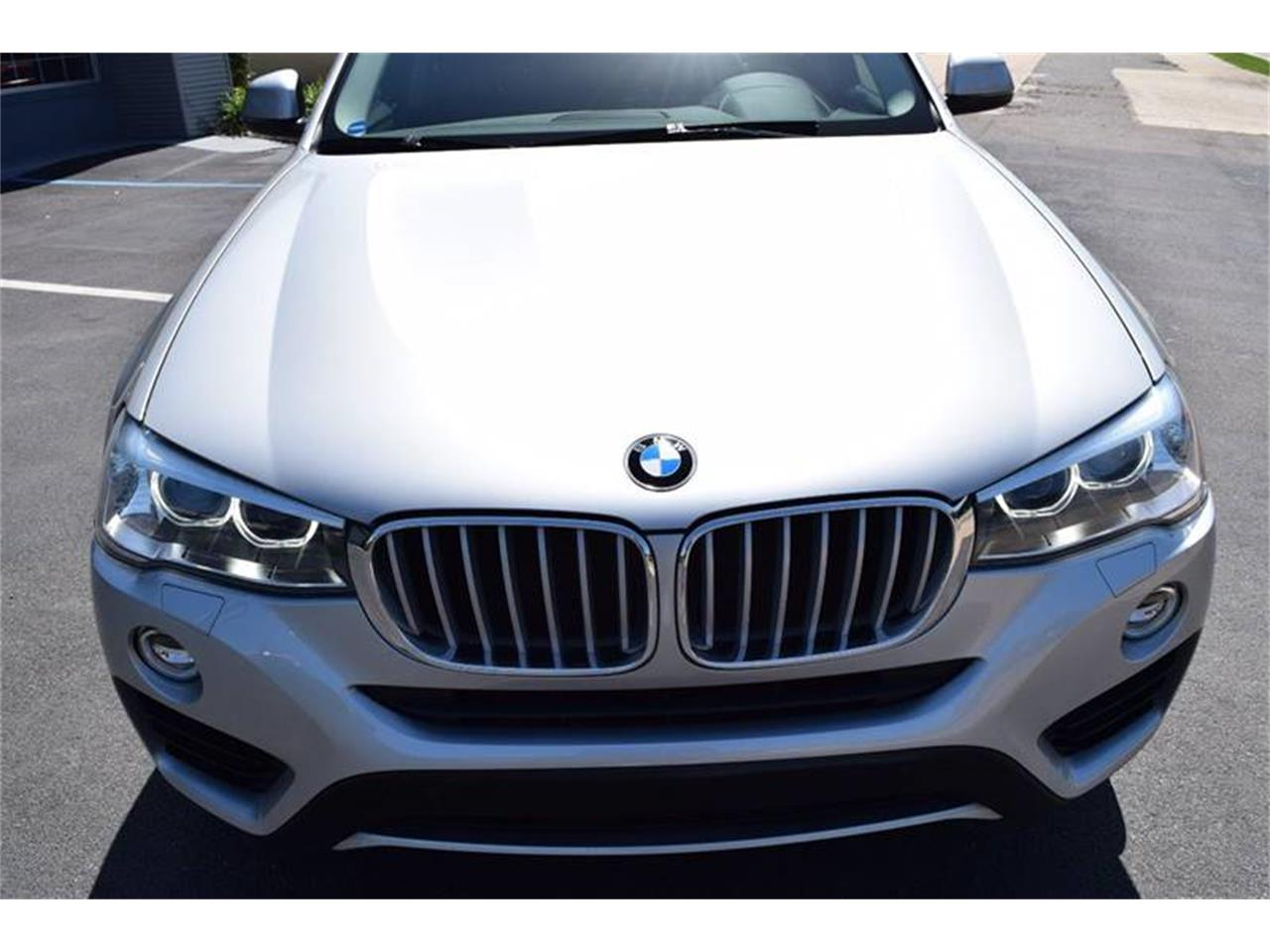 Large Picture of 2016 BMW X4 located in Mississippi - $24,900.00 Offered by Gulf Coast Exotic Auto - QKEO