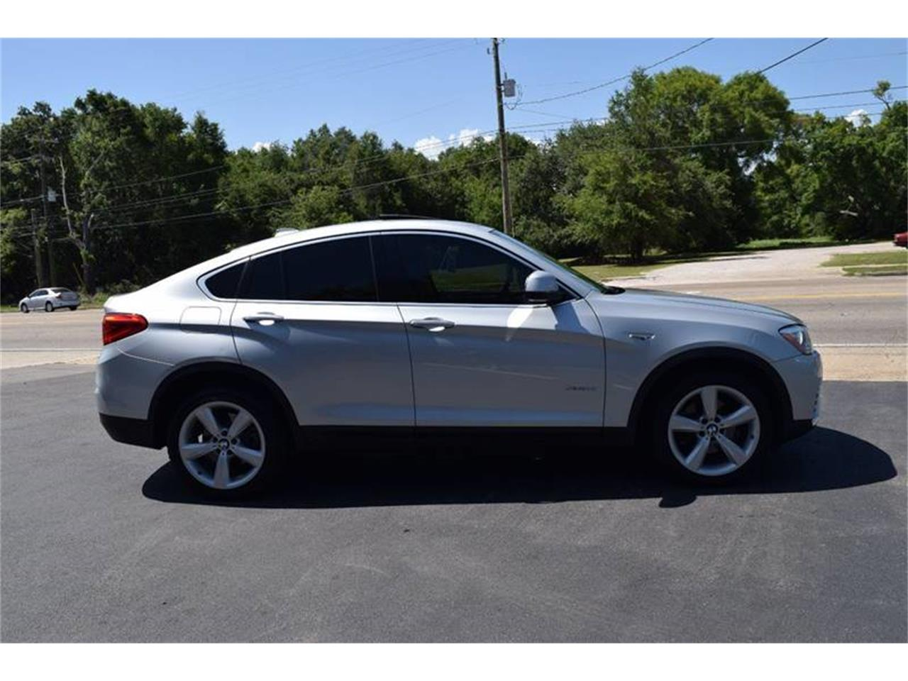 Large Picture of '16 BMW X4 - $24,900.00 - QKEO