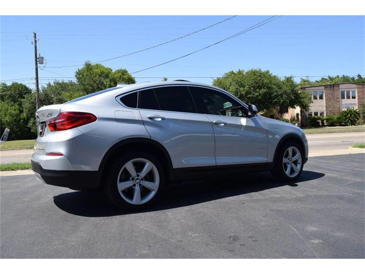 Large Picture of '16 BMW X4 - $24,900.00 Offered by Gulf Coast Exotic Auto - QKEO