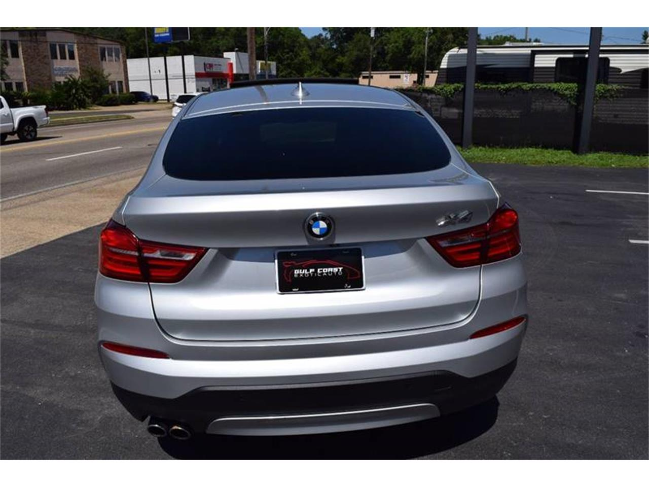 Large Picture of 2016 BMW X4 - $24,900.00 Offered by Gulf Coast Exotic Auto - QKEO