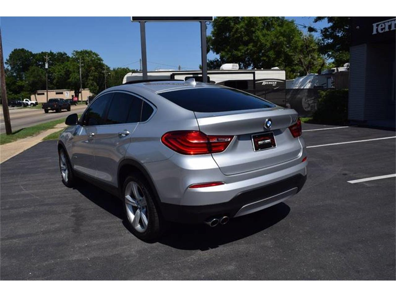Large Picture of 2016 BMW X4 Offered by Gulf Coast Exotic Auto - QKEO