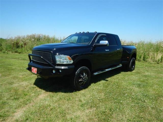 Picture of '12 Ram 3500 - QKEQ