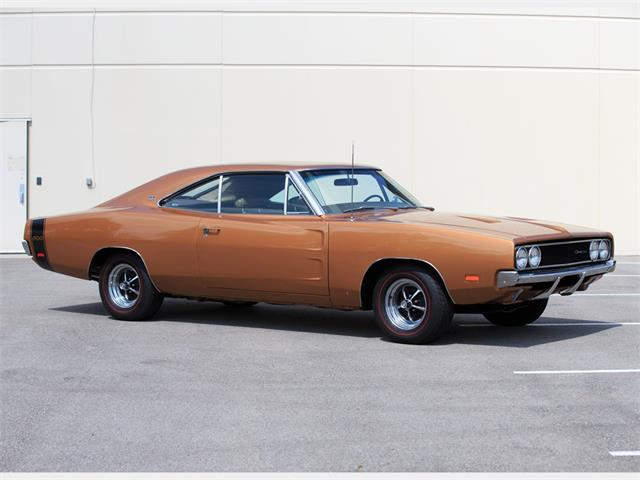 Picture of '69 Charger 500 - QKER