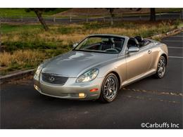 Picture of 2004 SC400 Offered by Carbuffs - QKET