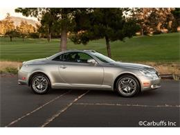 Picture of '04 Lexus SC400 located in California - $14,950.00 Offered by Carbuffs - QKET
