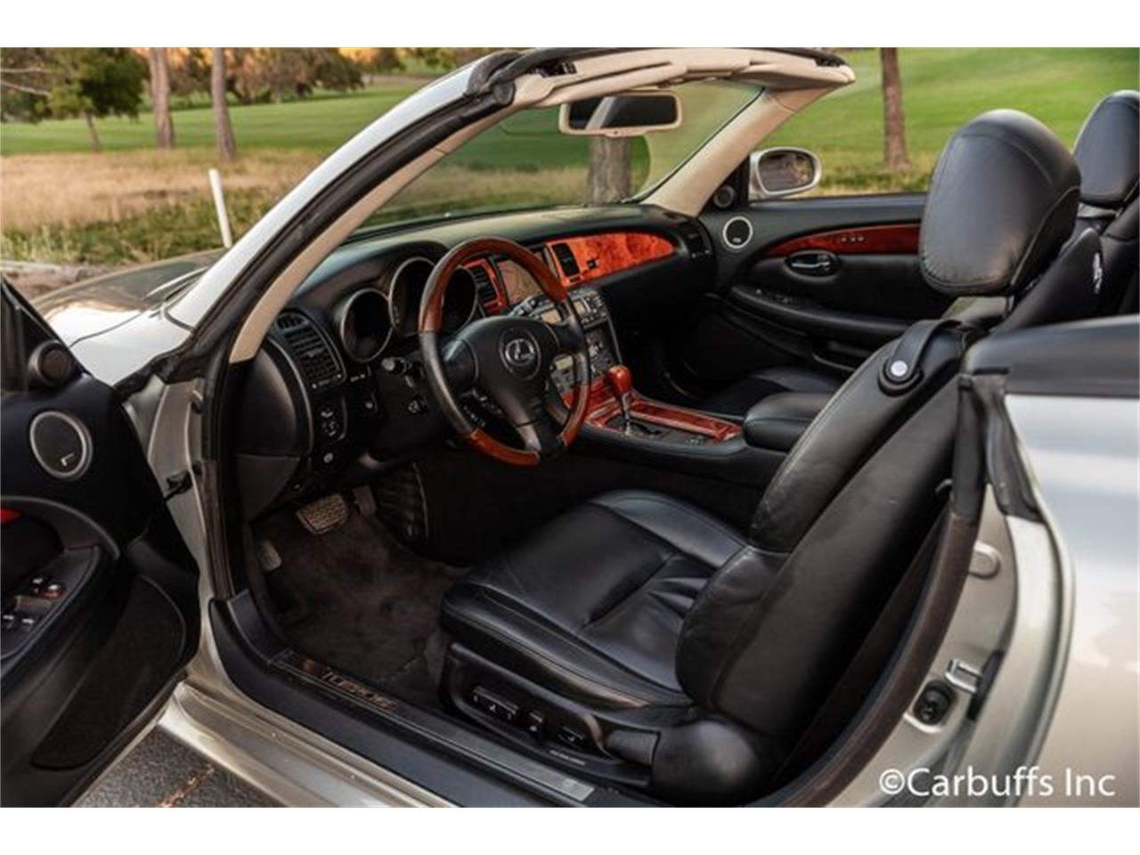 Large Picture of 2004 Lexus SC400 located in California - $14,950.00 - QKET