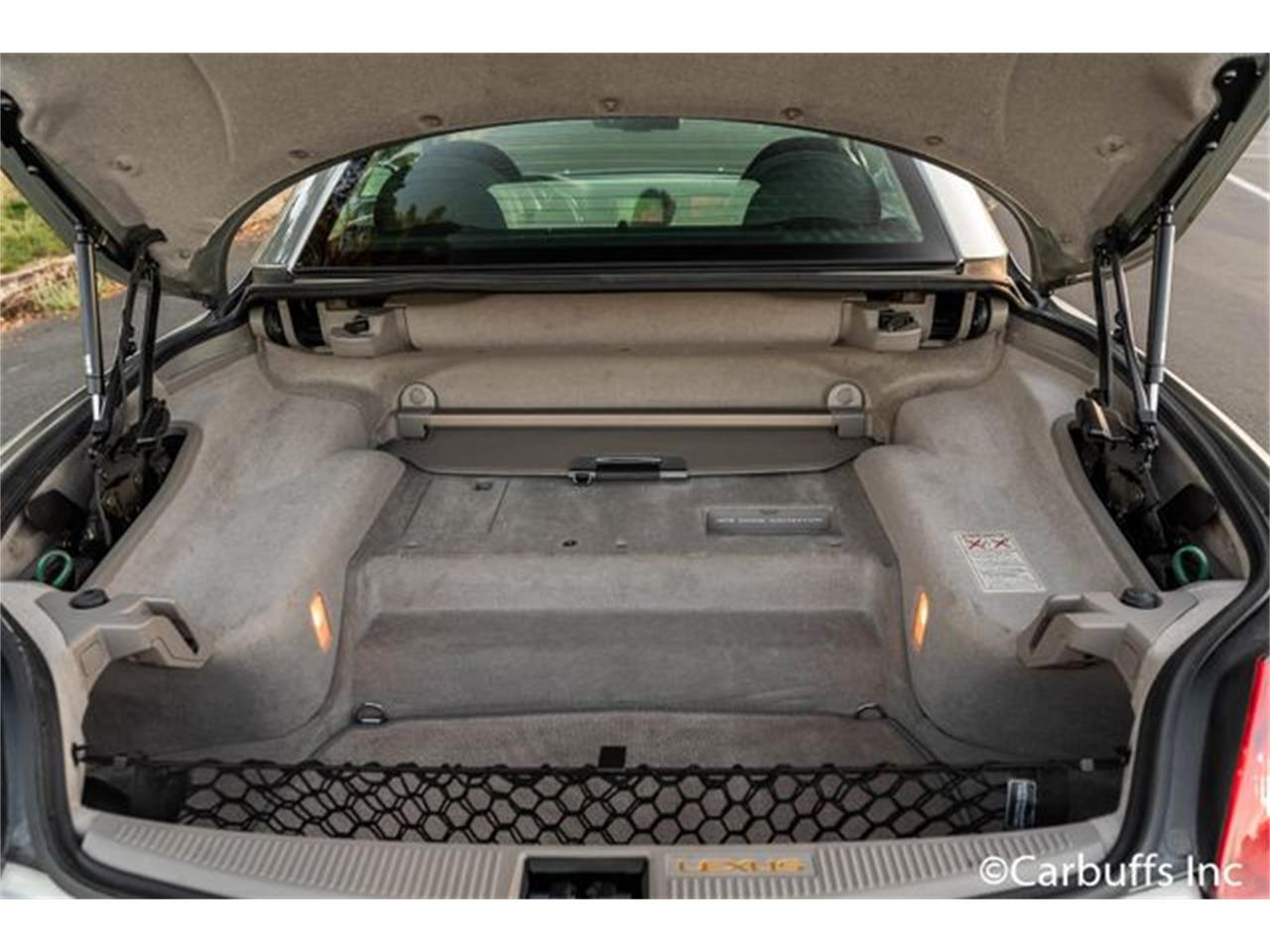 Large Picture of '04 Lexus SC400 - $14,950.00 Offered by Carbuffs - QKET
