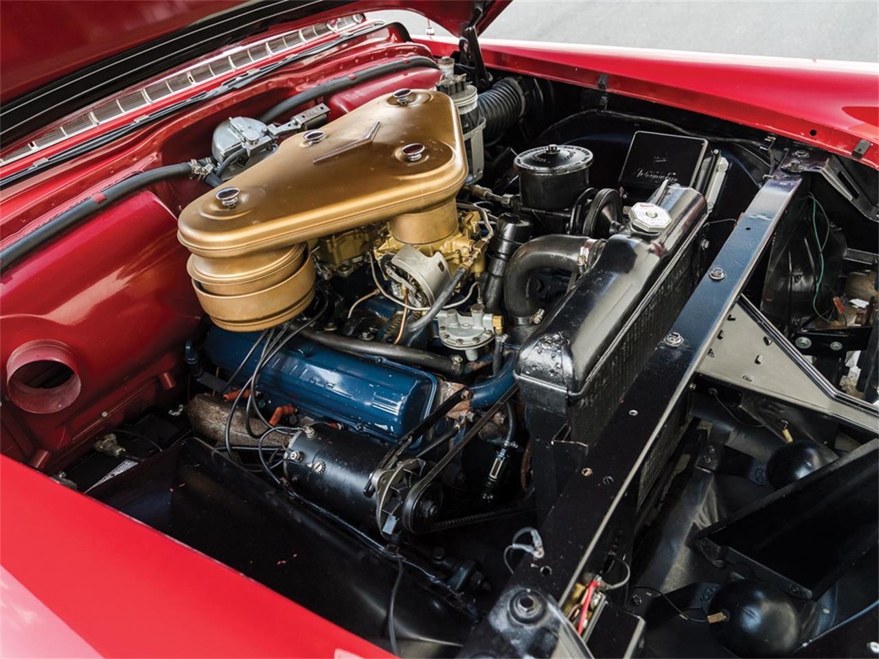 Large Picture of '55 Eldorado - QKEU