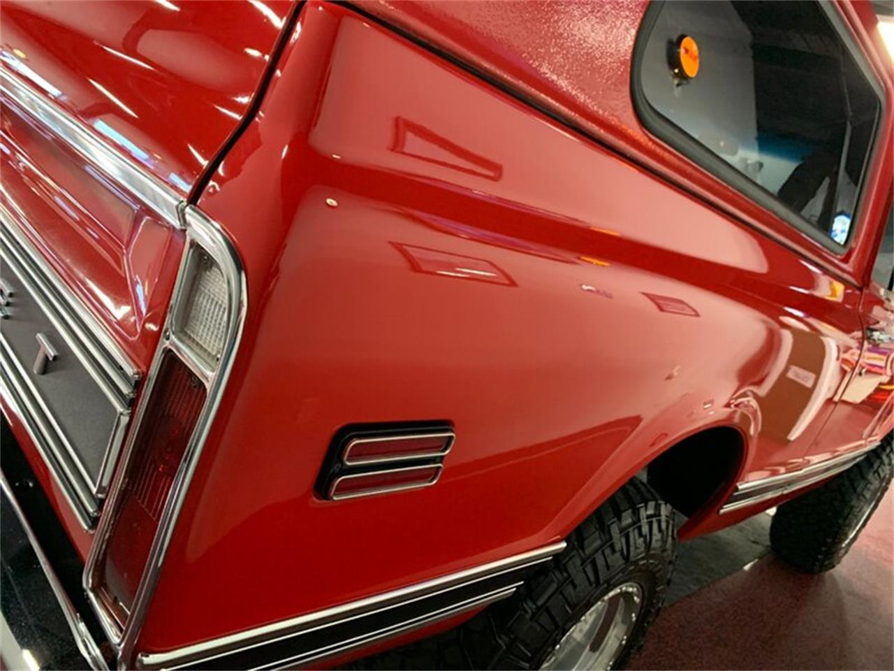 Large Picture of '71 Blazer - QKF0