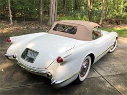 Picture of Classic 1954 Chevrolet Corvette located in Indiana Auction Vehicle - QKF1