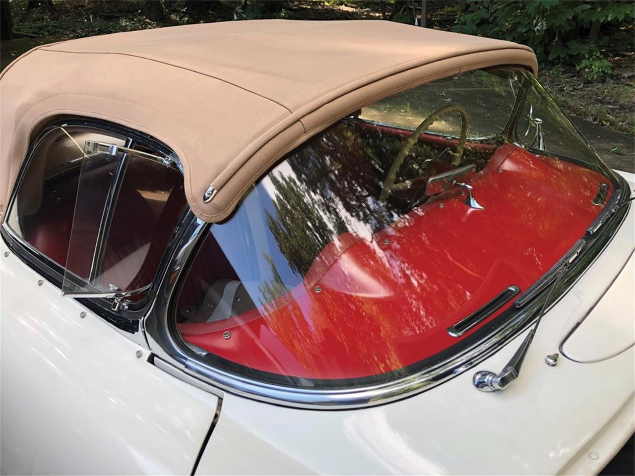 Large Picture of 1954 Chevrolet Corvette - QKF1