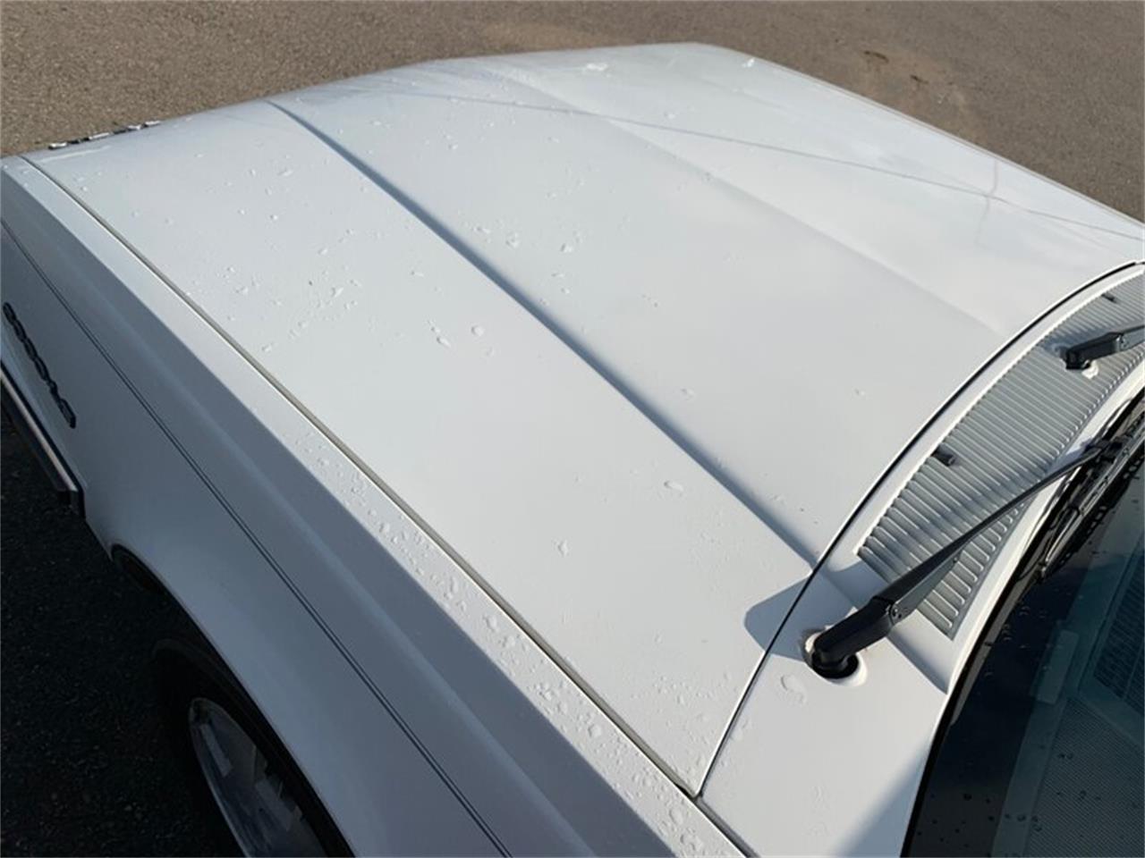 Large Picture of '84 Sedan - QKF4