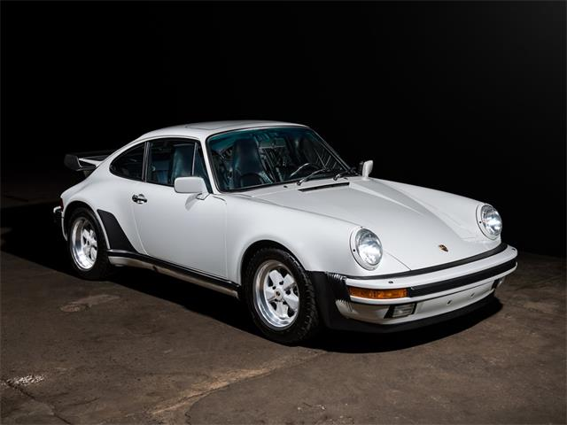Picture of '89 911 - QKF6