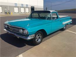 Picture of '60 El Camino - QKFC