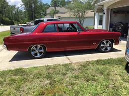 Picture of 1967 Nova located in Indiana Offered by RM Sotheby's - QKFD