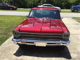 Picture of 1967 Chevrolet Nova located in Auburn Indiana - QKFD
