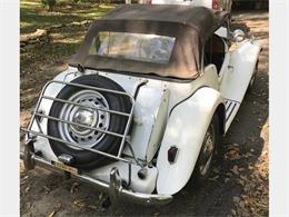 Picture of Classic '52 MG TD located in Indiana Auction Vehicle - QKFG