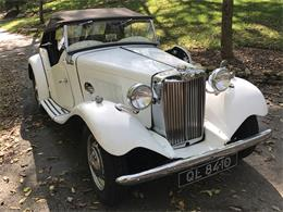Picture of Classic 1952 TD located in Auburn Indiana Auction Vehicle Offered by RM Sotheby's - QKFG