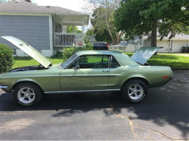 Picture of '68 Mustang - QKFJ