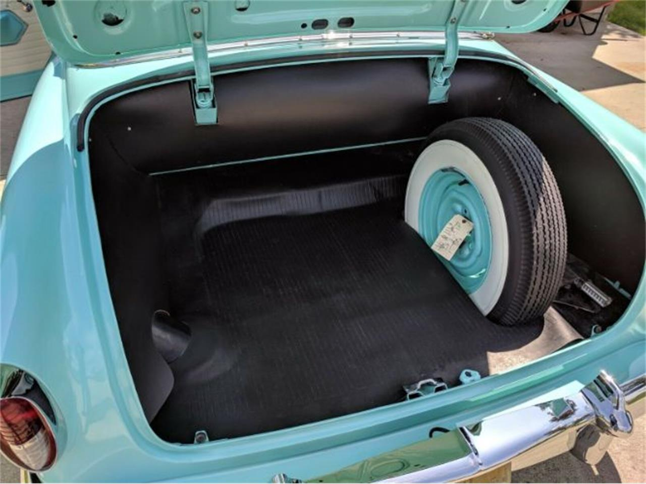 Large Picture of '54 Bel Air - QKFR
