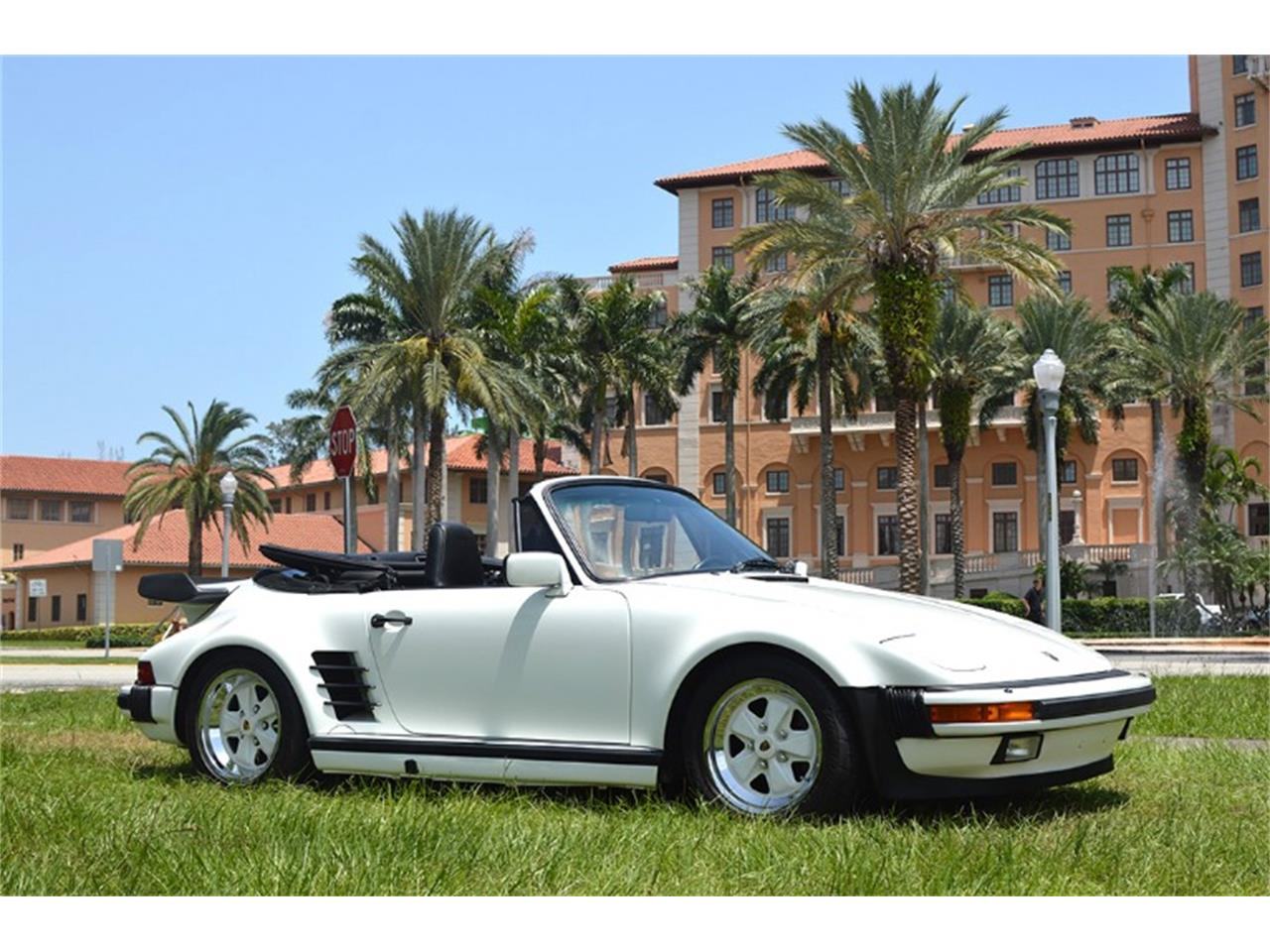 Large Picture of '88 911 located in Miami Florida - QKFZ