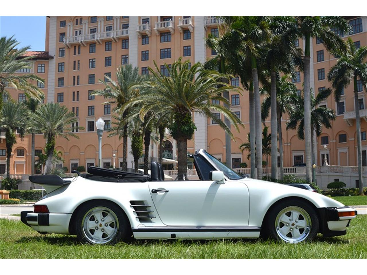 Large Picture of 1988 911 - $139,999.00 Offered by Vertex Auto Group - QKFZ