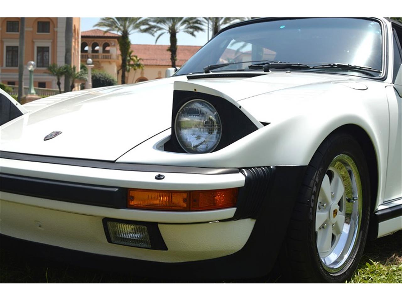 Large Picture of 1988 911 - $139,999.00 - QKFZ