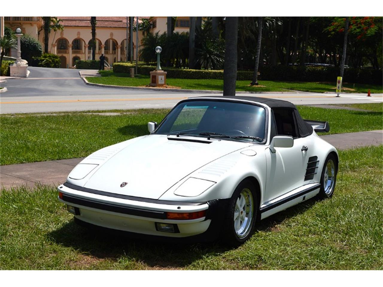 Large Picture of '88 911 Offered by Vertex Auto Group - QKFZ