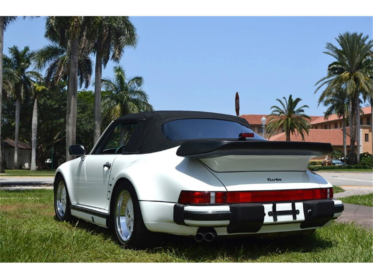 Large Picture of 1988 Porsche 911 - $139,999.00 - QKFZ