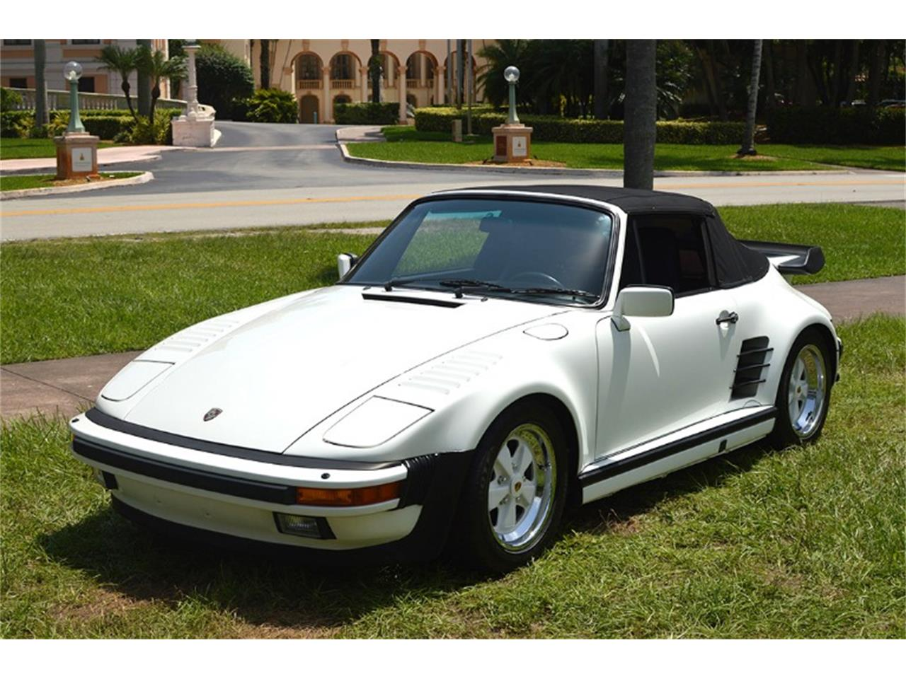 Large Picture of '88 Porsche 911 Offered by Vertex Auto Group - QKFZ