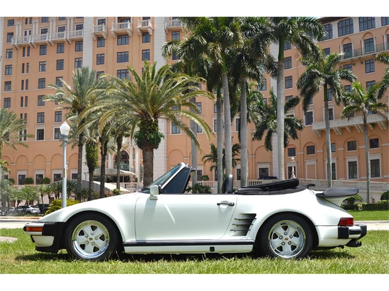 Large Picture of 1988 911 located in Florida - QKFZ