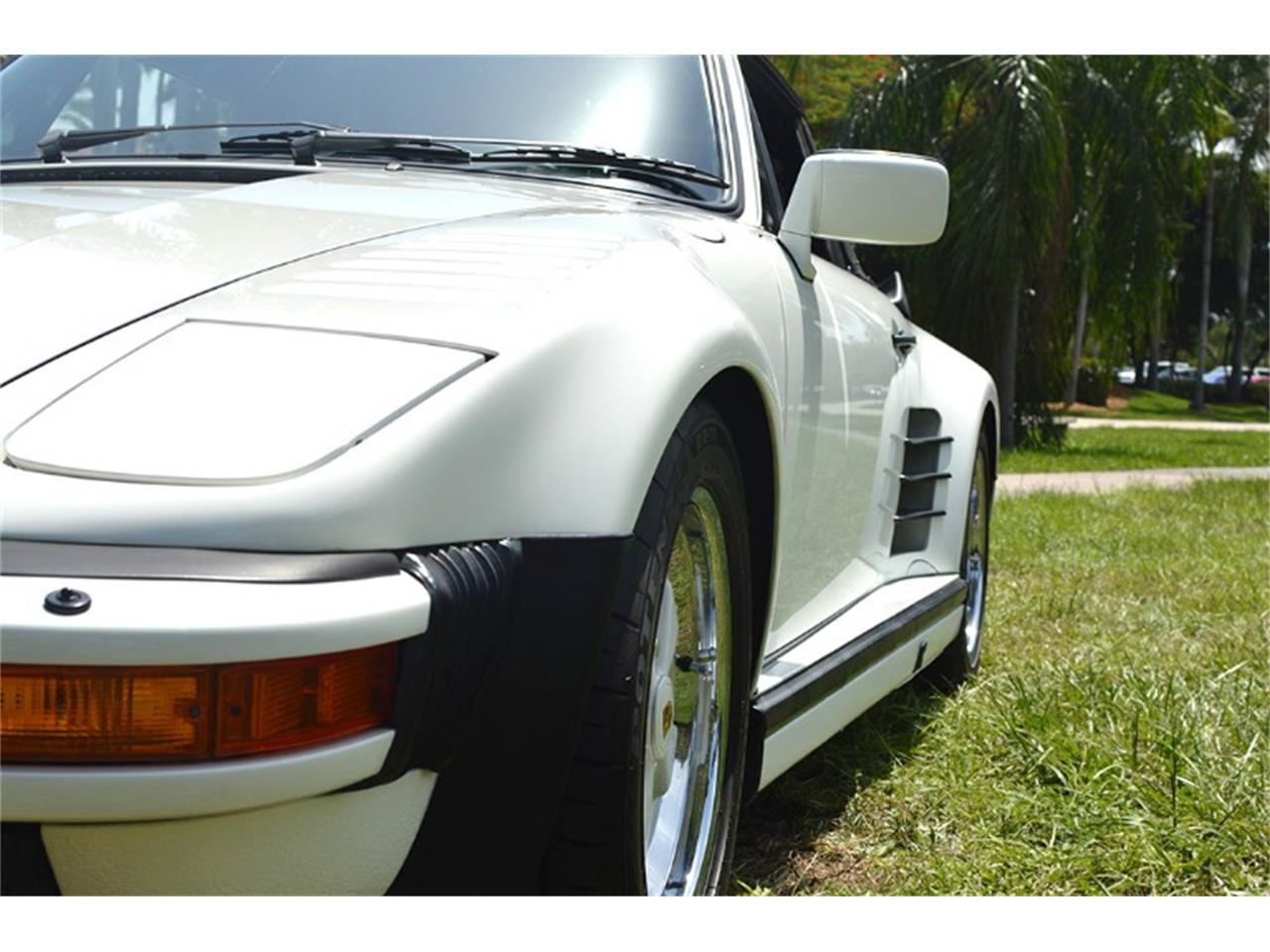Large Picture of '88 Porsche 911 located in Miami Florida - $139,999.00 Offered by Vertex Auto Group - QKFZ