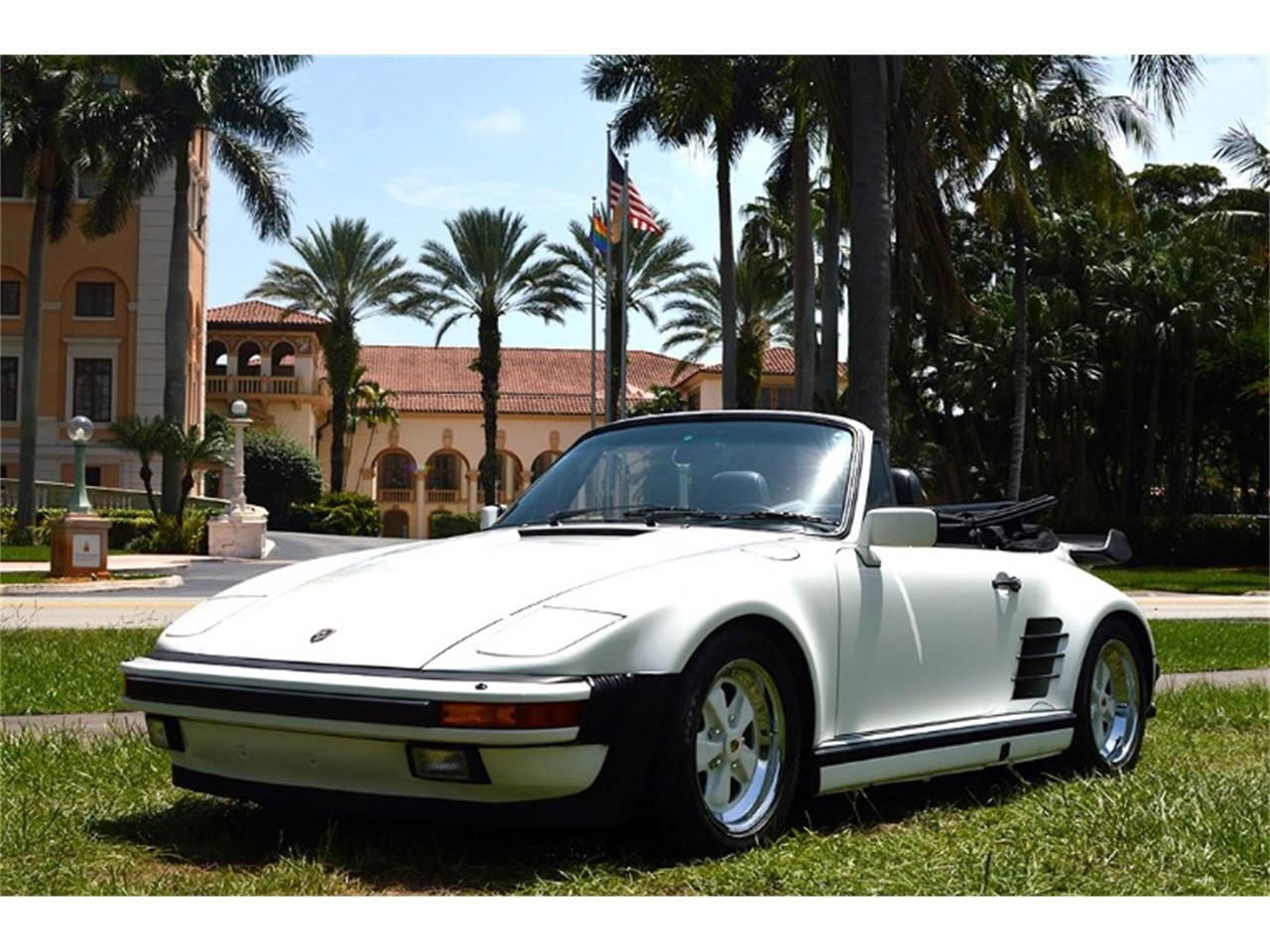Large Picture of '88 Porsche 911 located in Florida - $139,999.00 - QKFZ