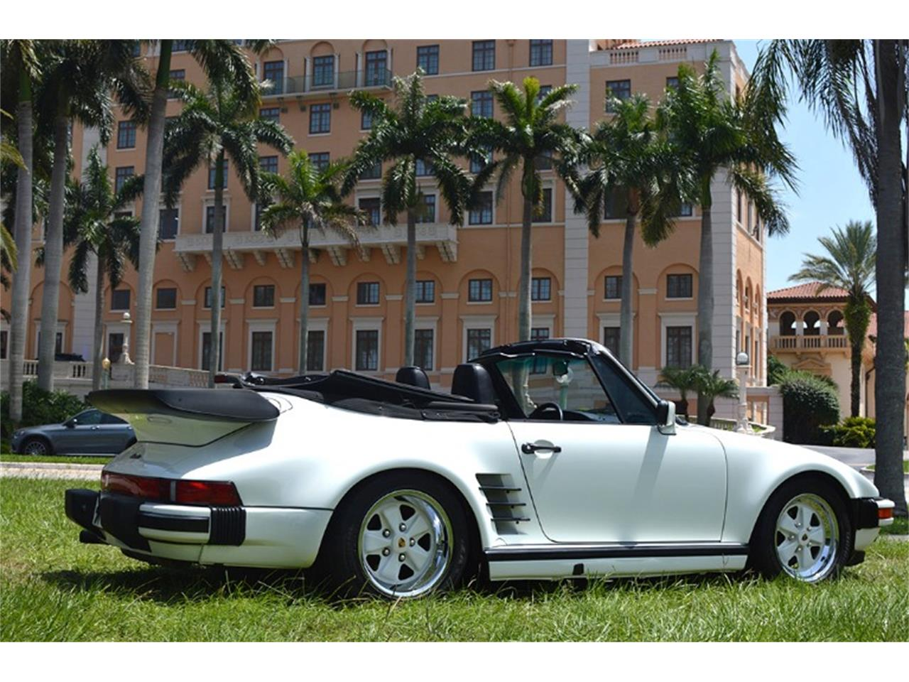 Large Picture of '88 911 located in Florida - $139,999.00 Offered by Vertex Auto Group - QKFZ