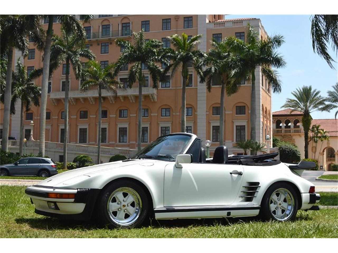 Large Picture of '88 911 located in Miami Florida - $139,999.00 - QKFZ