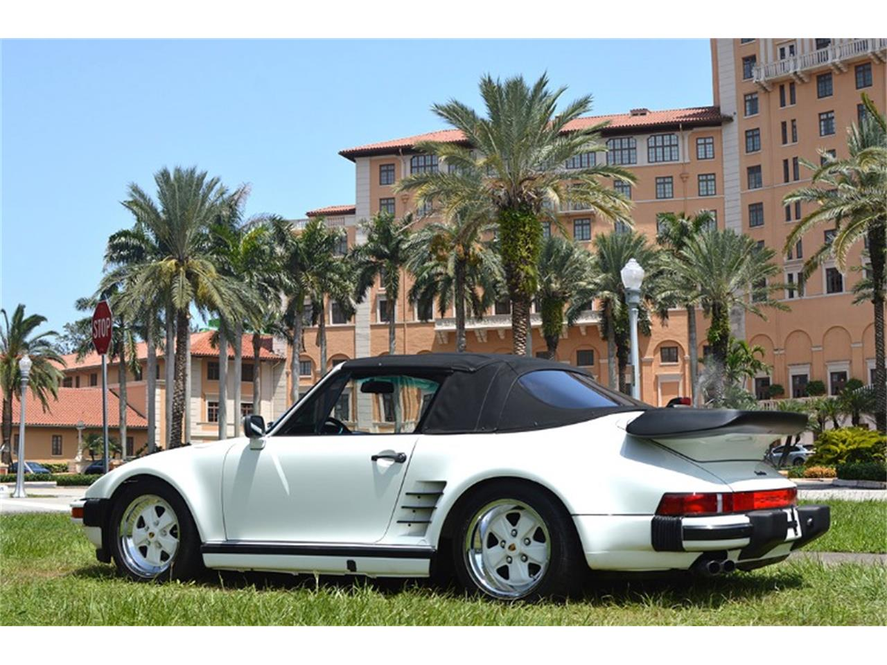 Large Picture of '88 Porsche 911 - QKFZ