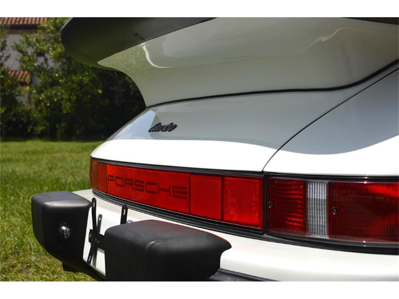 Large Picture of '88 Porsche 911 - $139,999.00 Offered by Vertex Auto Group - QKFZ