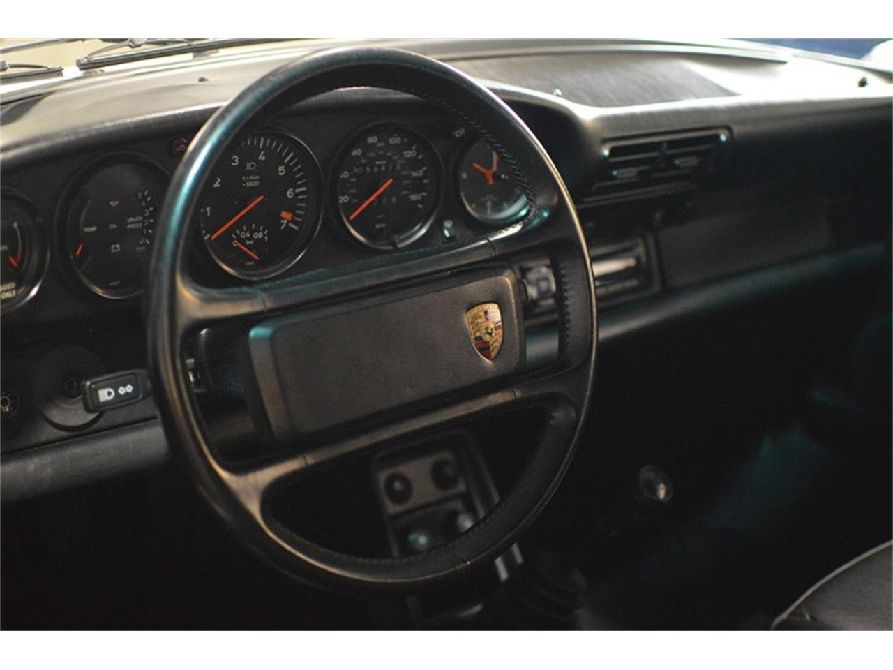 Large Picture of 1988 Porsche 911 - $139,999.00 Offered by Vertex Auto Group - QKFZ