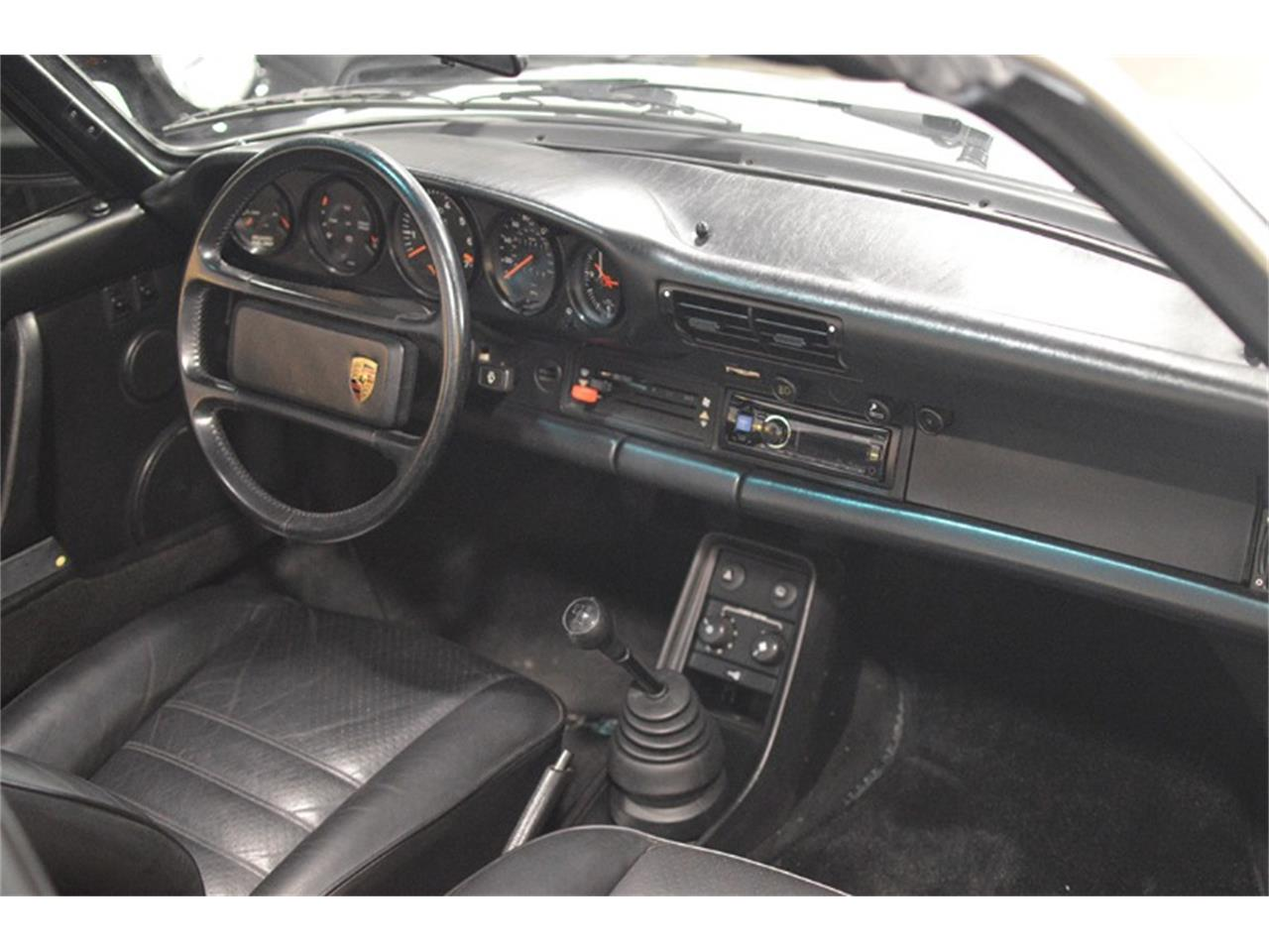 Large Picture of 1988 Porsche 911 located in Florida - $139,999.00 Offered by Vertex Auto Group - QKFZ