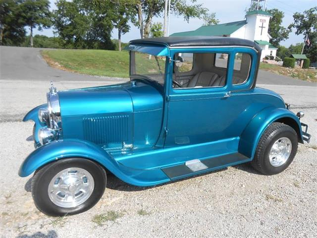 Picture of '28 Model A - QKG4