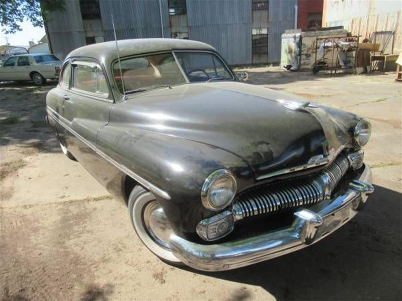 Large Picture of '50 Club Coupe - QKG5