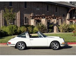 Picture of 1970 911E located in Pleasanton California Offered by Dusty Cars, LLC - QKG8