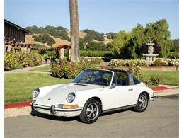 Picture of Classic 1970 Porsche 911E - $49,995.00 Offered by Dusty Cars, LLC - QKG8